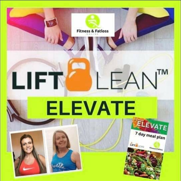 7 Days Elevate Female Health Program